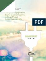 4E Annual Report 2014