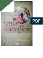 Amor e Sacrificio (Psicografia Wanda a. Canutti - Espirito Eca de Queiros)