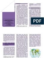 Leaflet Sejarah Karantina