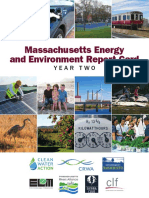 Baker's 2017 Environmental Report Card