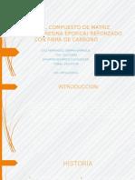 exposicion MATERIALES COMPUESTOS