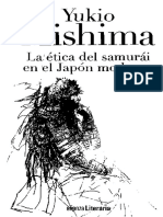 Mishima-La ética del samurái en el Japón moderno.pdf