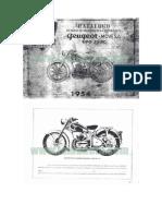 Peugeot_Movesa 125 Cc - Catalogo Piezas de Recambio (1954) 5710