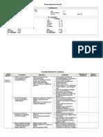 Planeamiento de desarrollo personal 8vo.doc