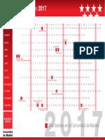 Festivos laborales Comunidad Madrid 2017.pdf