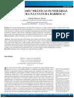 Memento mori - Práticas Funerárias Barroco.pdf