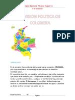 trabajo colombia