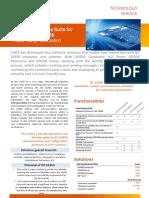 Suite Software Solutions IEC61850