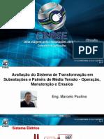7 Apresentação Marcelo Paulino CINASE Recife 2015