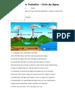 Ficha de Trabalho - Ciclo da Água.docx