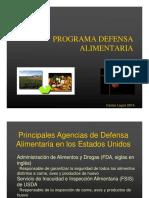 03 Programa Defensa Alimentaria