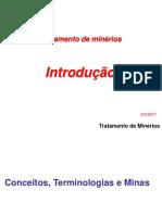 Introducao.conceito Termonologis.minas