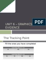 unit 6 graphics evidence