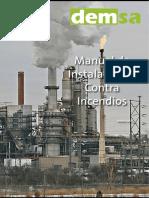Manual Instalaciones Incendios