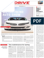 Albuquerque Journal Drive 04/22/2017