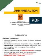 STANDARD PRECAUTIONS.ppt