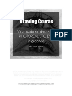 Drawing Course With Lianne Williams
