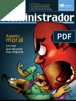 Revista do Conselho Regional de Administração de São Paulo • CRA-SP - Julho/2010 Ano 33 - nº 289