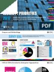 IDG 2017 Security Priorities Study