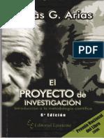 elproyectodeinvestigacionfidiasarias6taed.pdf