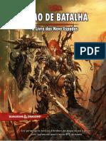 Tomo de Batalha. O livro das nove espadas.pdf