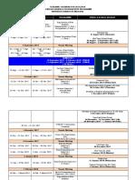 Program Sarjana Muda Pascasiswazah English