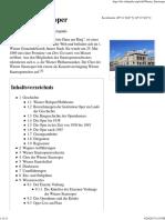 Wiener Staatsoper – Wikipedia