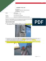 Informe Instalaciones Electricas Crubher - 30set