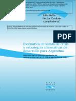 """""""El trabajo y el empleo vistos en prospectiva durante la transición"""", Ceil-Piette, Buenos Aires, Mimeo, 2005. NEFFA.pdf"""