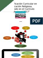 Ppt Diversificaciòn Curricular
