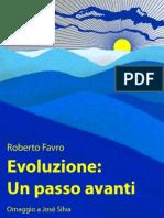 Roberto Favro - Evoluzione(Metodo Silva)
