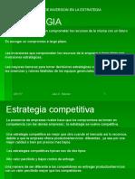 Clase Semana 1 Finanzas Valor Cronologico Del Dinero