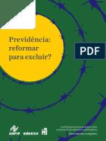 Previdencia Social No Brasil