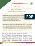 05_232CPD-Masalah Reaksi Reversal Dan Eritema Nodosum Leprosum Pada Penyakit Kusta