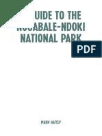 Brochure Guide to Nouabale Ndoki