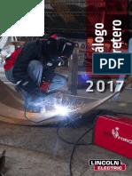 Catalogo Ferretero LINCONL