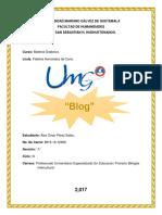 Importancia del Material Didáctico en el Proceso de la Enseñanza-Aprendizaje