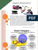 modelos pedagogico reiner lopez