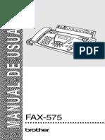 FAX 575