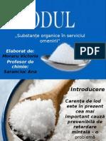 iodul