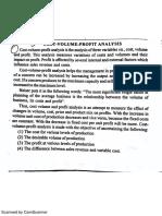 breake even analysis & cost volume profit analysis.pdf