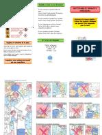Brochure Nettoyage Et Produits Chimiques