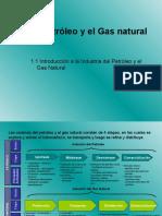 Cv de Los Hidrocarburos