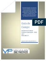 Guía de Instalación Cabezal Optimizado-SIPEC MDC_27