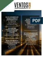 Eventos_Mantenimiento_2017