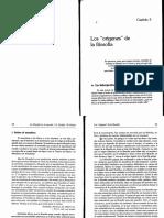 Cerletti y Kohan. Los -orígenes- de la filosofía.pdf