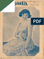Cigarra edição de 04 1929