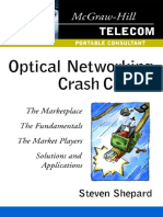 McGrawHill - Optical Networking Crash Course.pdf