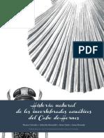Historia Natural de Invertebrados Del Cabo de Hornos Ch