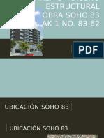 Presentación SOHO